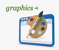 Book design and graphic design